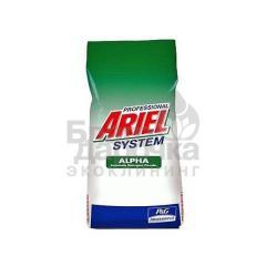 Стиральный порошок Ariel автомат альфа 15 кг