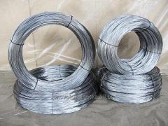 Проволока наплавочная 30ХГСА диам. 5,0 мм ГОСТ 10543-98