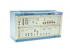 Equipment of transfer of teleinformation of APT
