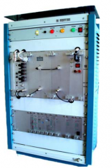 Nbsp;The AVS TsM equipmenta