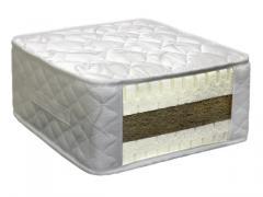 KOKO-LATEKS mattress, Complete set: the basis -