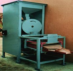 Крупорушка-мельница