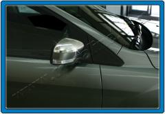 Pad on Ford Mondeo mirrors