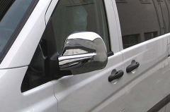 Pad on mirrors nerzh Carmos Mercedes Vian