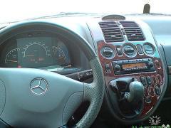 Pad on the Meric 1999-2003 Mercedes Vito 638 panel