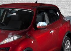 Pad on mirrors nerzh Nissan Juke