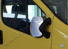 Pad on mirrors nerzh 2 pieces of Omsa Renault
