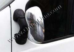 Pad on mirrors nerzh Omsa Renault Trafic