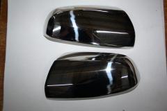 Pad on mirrors nerzh 2 pieces of Opel Zafira B