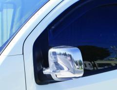 Pad on mirrors nerzh Peugeot Bipper