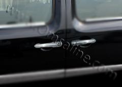 Pad on door handles nerzh 4 dver of Renault Kangoo