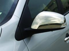 Pad on mirrors nerzh Renault Megane III