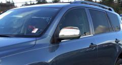 Pad on mirrors nerzh 2 pieces of Toyota RAV 4
