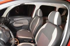Autocovers from ecoskin on S-4 Citroen of Picasso