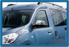 Pad on mirrors nerzh Dacia Dokker