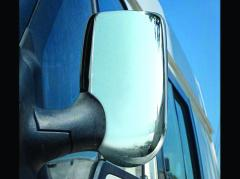 Pad on mirrors Ford Transit layer of 2 pieces of
