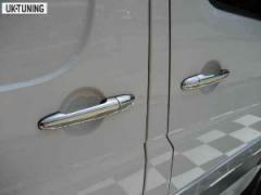 Pad on Carmos handles nerzh Mercedes Sprinter 906