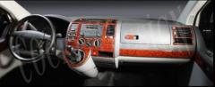 Pad on torpedo of Volkswagen Discoveryy T5