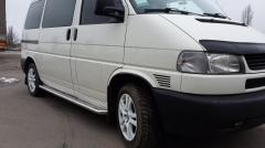 Footboard of the pipe Volkswagen Discoveryy T4