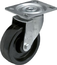 FL series wheels, COLSON firm (Holland) Wheel