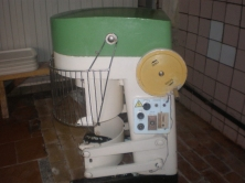 MB-35M whisking machine