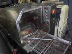 Глазировочная машина  Бельгия 300мм /10м