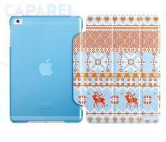 Чехол Mooke Painted Case Female для iPad...
