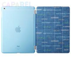 Чехол Mooke Painted Case Letters для iPad...
