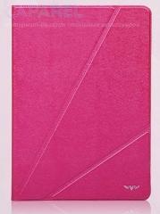 Чехол XUNDD Stand Case Pink для iPad...