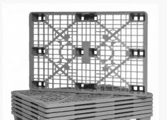 The lightweight plastic pallet (multiturn)