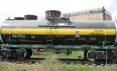 Technical hydrochloric acid
