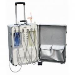 Портативная стоматологическая установка GRANUM