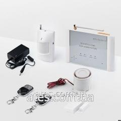Беспроводной комплект GSM сигнализации Altronics AL-100 KIT