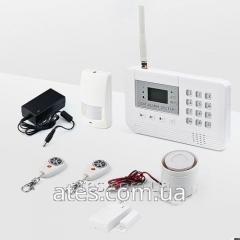Комплект GSM-сигнализация Altronics AL – 200 KIT