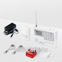 Комплект GSM-сигнализации Altronics AL-800 KIT