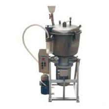 Meat cutter vacuum IPKS-032V