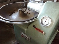 Meat cutter 40 l (Germany)