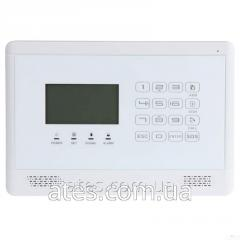 Central panel of the Altronics AL-450TOUCH White