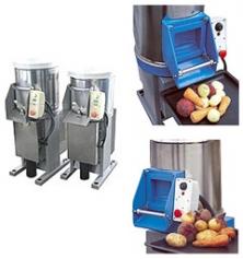 Картофелечистка. Модель: МОК-150М,МОК-300М