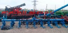 KPH-5.6 cultivator