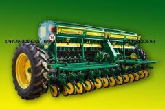 Зерновая сеялка Харвест 360