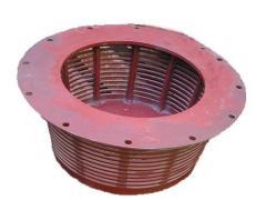 FPI-1321K-01 centrifuge trap