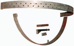 Mechanism of cut, unloading of the FPN-1251T-01
