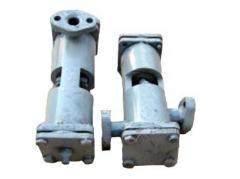 Valve steam-and-water C033.078 of the