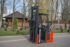 Stivuitor Linde L16AS-Ar