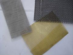 Grid woven corrosion-proof (State standard