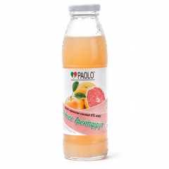 Drink the syrovatko-juice pasteurized