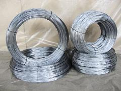 The wire welding CB08 (A) diameter is 4,0 mm, GOST