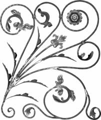 Baroque shod 13.105