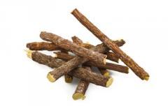Licorice root (liquorice, licorice)